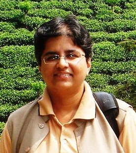 Ek Titli invites two time Ashden Award winner, Dr. Priyadarshini Karve, to speak on her journey
