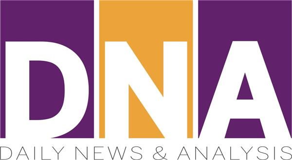 DNA Newspaper Logo