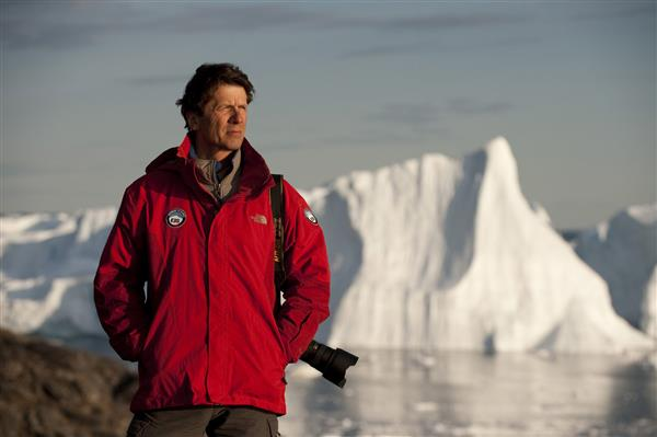 Q&A with acclaimed environmental photographer James Balog & director Jeff Orlowski on their award winning documentary